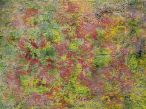 2013 April, 119x89cm, Acryl-Öl-Wachs-Mischtechnik auf Papier und Hdf